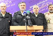 Police Chief Underlines Iran's Role in Regional Security