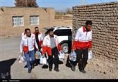 کاروان سلامت دهه فجر به مناطق کمبرخوردار اصفهان اعزام میشوند