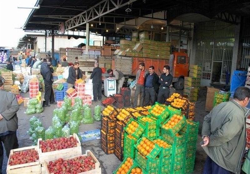 قیمت میوه و ترهبار و مواد پروتئینی در تهران؛ چهارشنبه 4 اردیبهشتماه + جدول