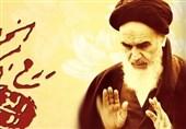 زنجان| امام راحل انقلاب اسلامی را بر مبنای مکتب عاشورایی پایهگذاری کرد
