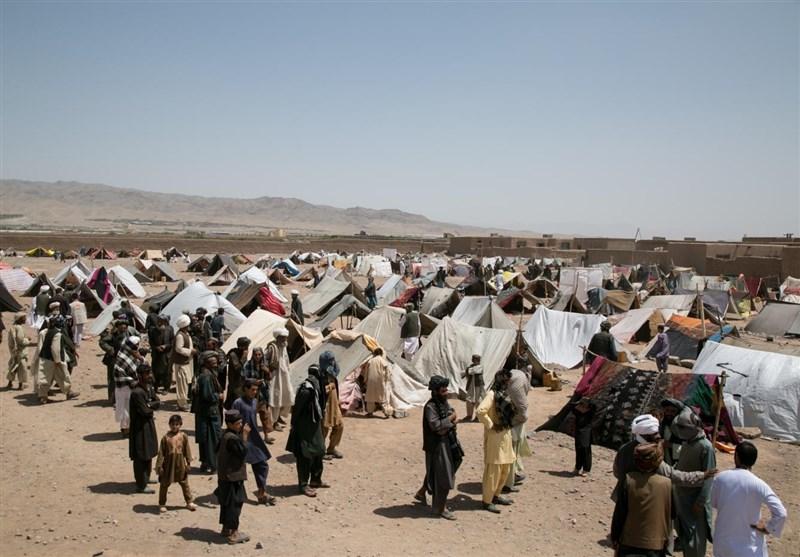 دولت افغانستان و افزایش شمار آوارگان داخلی که فراموش شدهاند