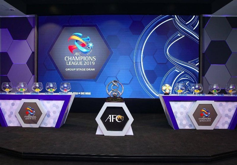 Iran Football Clubs Know Rivals in 2019 ACL Group Stages