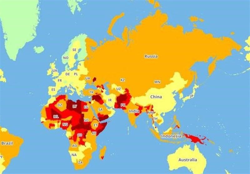 ایران دارای بهترین امنیت برای سفر؛ بدترین وضعیت حملونقل و خدمات پزشکی