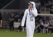 واکنش مدیر تیم فوتبال السد به همگروهی با پرسپولیس و الاهلی