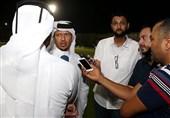 البلوشی: تمام تیمهای گروه السد مدعیان صعود هستند