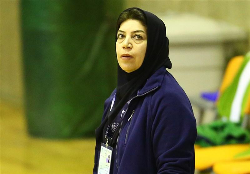 بازگشت مربی تیم والیبال بانوان به ایران به دلیل بیماری