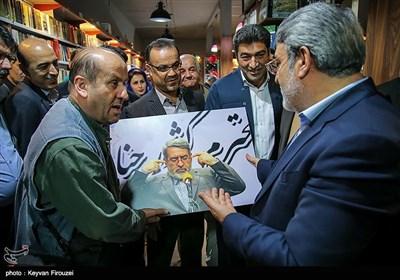 سفر وزیرکشور به کردستان