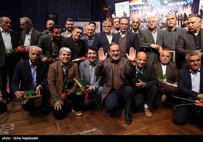همایش تکریم خیرین مدرسه ساز کشور - مشهد