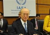 نگرانی آمانو درباره افزایش تنش بر سر مساله هستهای ایران