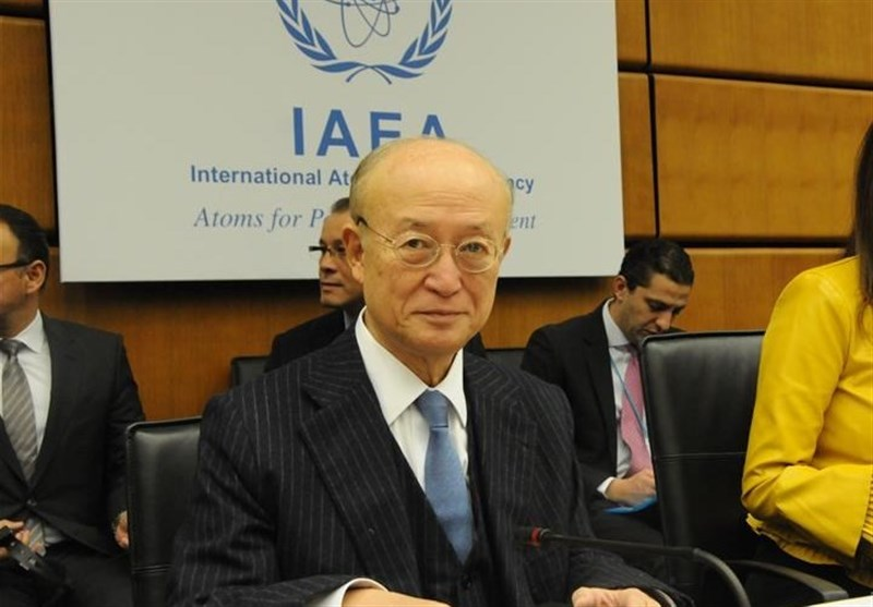 UN Nuclear Chief Reconfirms Iran's Compliance with JCPOA