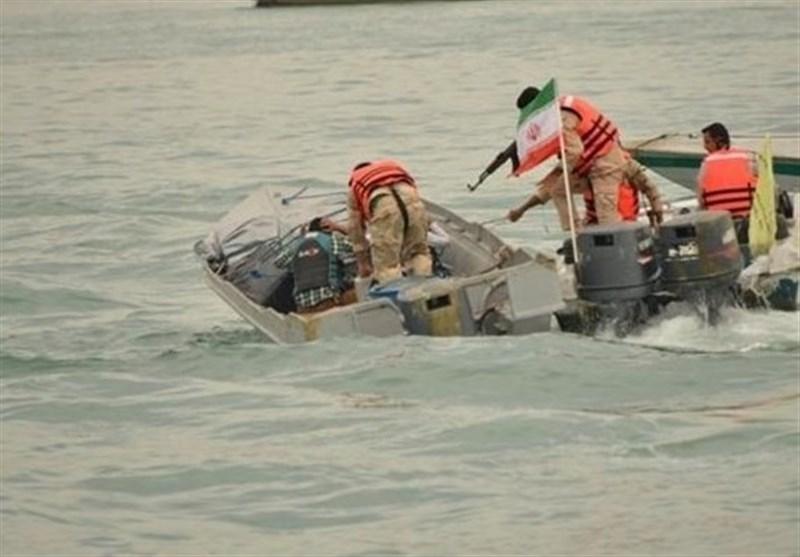 دریابانی استان بوشهر 23 میلیارد ریال کالای قاچاق کشف کرد
