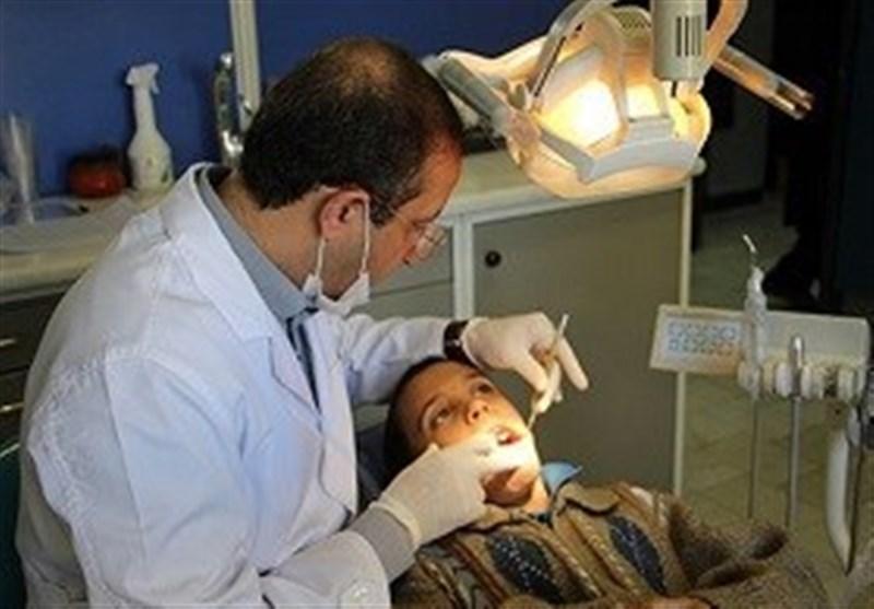 17 درصد فارغالتحصیلان دندانپزشکی از دانشگاه آزاد هستند