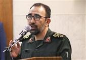 مشهد مقدس| جبهه مقاومت متشکل از جوانان کشورهای اسلامی است