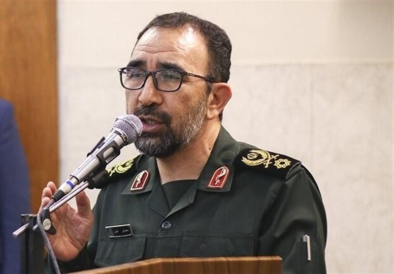 مشهد| همه زمینه ها برای ورود به دهه پنجم انقلاب اسلامی فراهم است