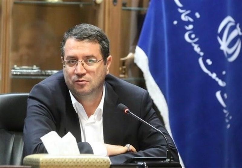 وزیر صنعت در قم: رونق تولید کشور سبب رفع بیکاری و گرانی میشود