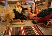 کرمان | نخسین جشنواره اقوام ایرانی در جیرفت آغاز شد