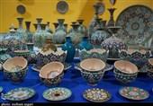 سازمان میراث فرهنگی به فروشگاههای عرضه صنایع دستی نشان اعتماد ارائه میکند
