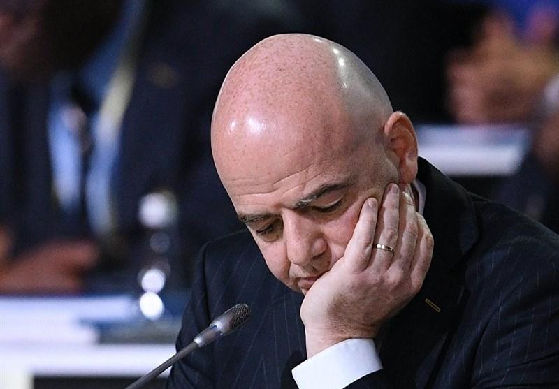 فوتبال جهان| درخواست بلاتر از کمیته اخلاق فیفا برای تحقیق درباره اینفانتینو/ شفافیت رئیس فیفا کجاست؟