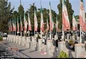 تمهیدات لازم در گلزار شهدا و آرامستانها برای پنجشنبه پایان سال در استان تهران لحاظ شده است