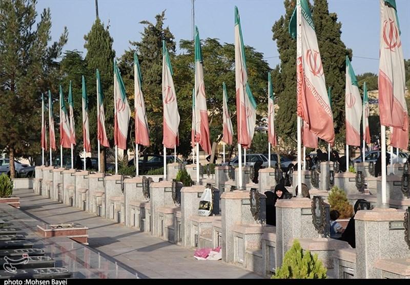 همدان| اقتدار و امنیت جمهوری اسلامی ایران نتیجه فداکاری شهدا است