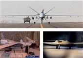 مهمترین اخبار نظامی در هفته گذشته + لینک