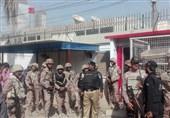 چینی قونصلیٹ حملے کے 2 مبینہ سہولت کار گرفتار