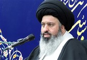 امام جمعه موقت یزد: مردم از گرانی، فساد اقتصادی و دروغ گفتنها بیزار هستند