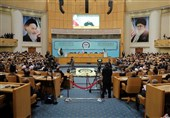 World's Biggest Gathering of Islamic Scholars Opens in Tehran