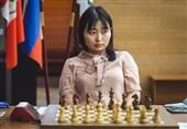 «ون جون جو» قهرمان شطرنج بانوان جهان شد