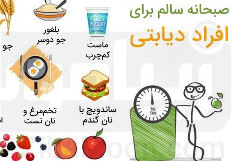 چرا چاقها صبحانه نمیخورند! / کدام نوشیدنی برای صبحانه خوب است