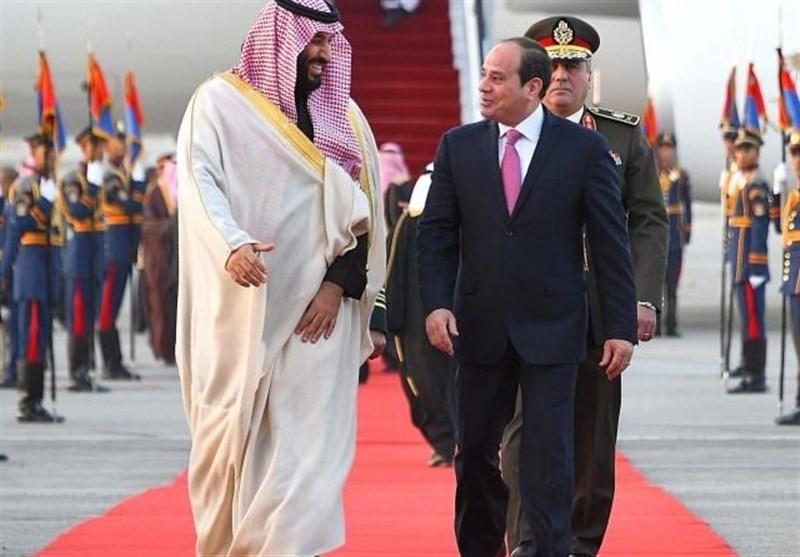 مخالفت مصریها با سفر بن سلمان به کشورشان
