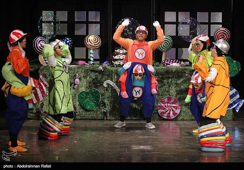 دوره تخصصی تئاتر کودک توسط موسسه آفرینشهای آستان قدس برگزار میشود