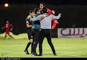لیگ برتر فوتبال| پیروزی شاگرد بر استاد در تقابل نساجی و پیکان