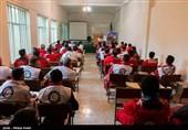 آموزشهای امدادی در استان کردستان تقویت شود