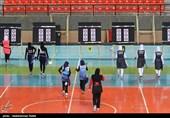 مرحله سوم رنکینگ کشوری تیراندازی با کمان داخل سالن در مشهد برگزار میشود