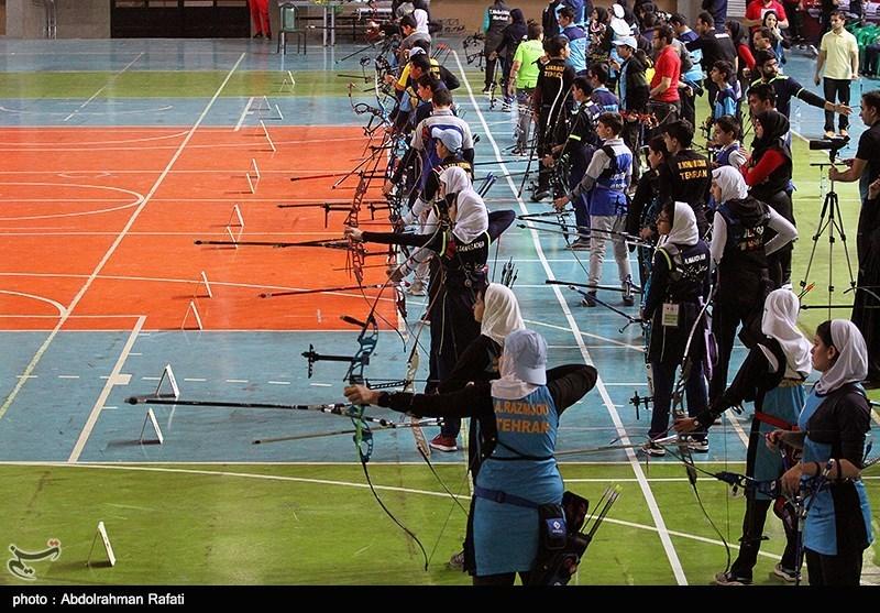 آغاز اردوی تیم ملی نوجوانان و جوانان تیراندازی با کمان از 15 اردیبهشت