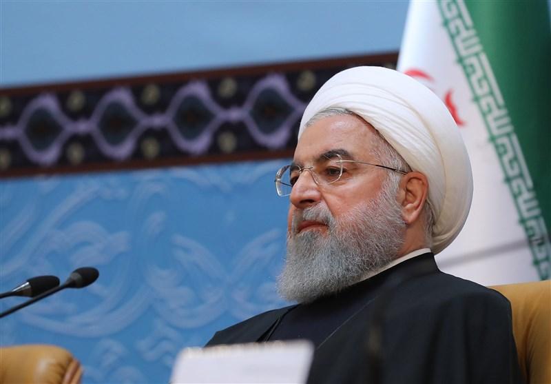 کرمان| رئیس جمهور برای افتتاح چند پروژه فولادی به سیرجان سفر میکند