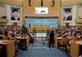 تاکید کرزی به کشورهای اسلامی درباره استفاده از تجربه جمهوری اسلامی ایران