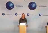 اتحادیه اروپا آماده است تا درخواستهای شرکای خود از آسیای مرکزی را برآورده کند