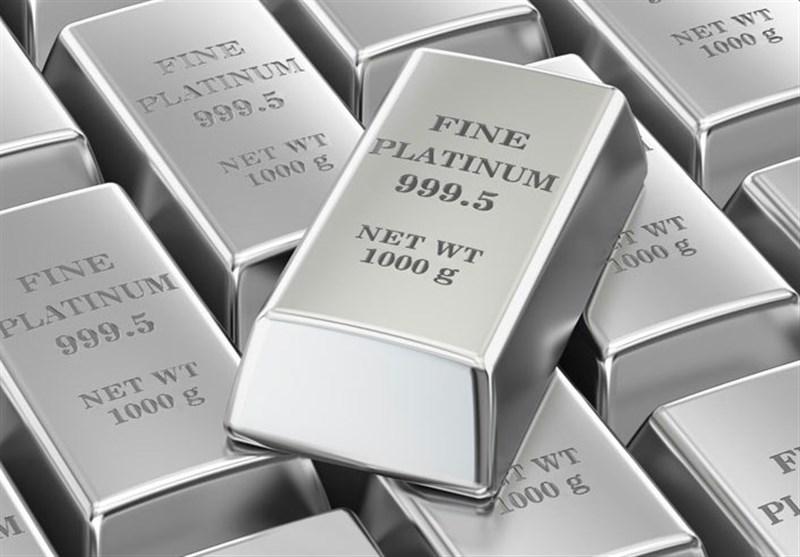پالادیوم از طلا درخشندهتر شد/ رشد 9 درصدی قیمت از ابتدای 2018