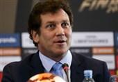 فوتبال جهان| پیشنهاد کنفدراسیون فوتبال آمریکای جنوبی به فیفا: جام جهانی را هر 2 سال یک بار برگزار کنید!