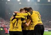 فوتبال جهان| توقف بایرن مونیخ در خانه مقابل دوسلدورف/ دورتموند اختلافش با باواریاییها را بیشتر کرد
