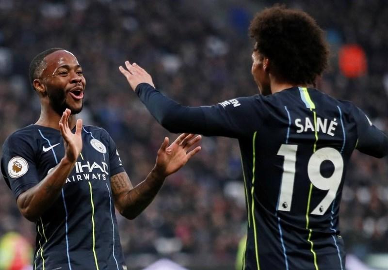 فوتبال جهان| پیروزی آسان منچسترسیتی و لیورپول در شب توقف منچستریونایتد/ برایتون بدون جهانبخش به تساوی رضایت داد