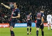 فوتبال جهان| پاریسنژرمن چهاردهمین برد متوالیاش را هم کسب کرد