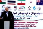علی صمیمی: امیدوارم فوتبال 7 نفره به پارالمپیک برگردد و یک مدال به کاروان ایران اضافه کنیم/ دغدغه نماینده سازمان جهانی را برطرف کردیم