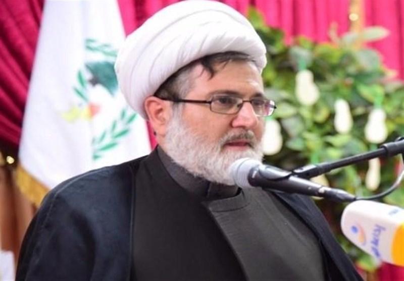 """قیادی فی حزب الله لـ """" تسنیم """": ای حرب مع ایران سیطیح بالعدو الاسرائیلی"""