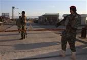 داعش مسئول حمله به مسجد پایگاه ارتش در شرق افغانستان
