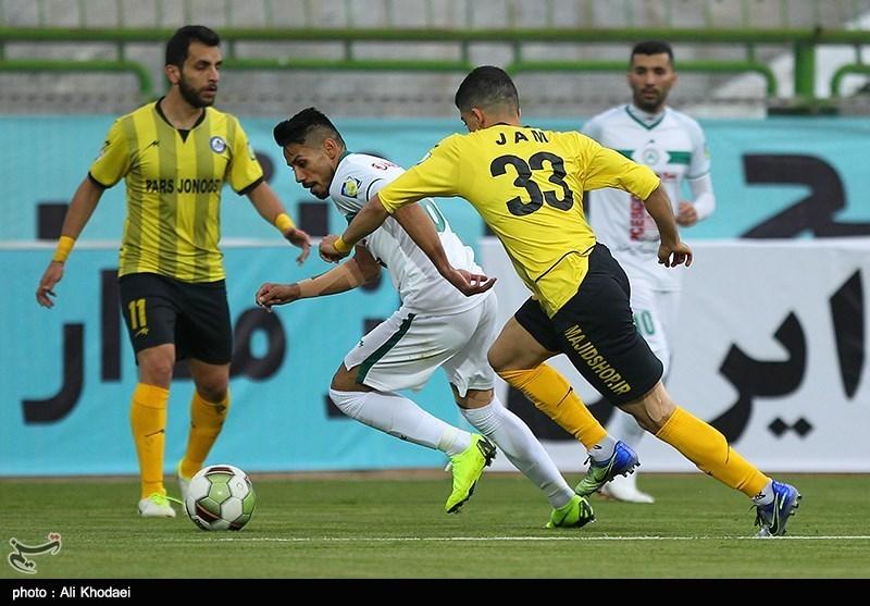 لیگ برتر فوتبال| تقابل مربیان استقلالی و پرسپولیسی برای پایین کشیدن سرخابیها