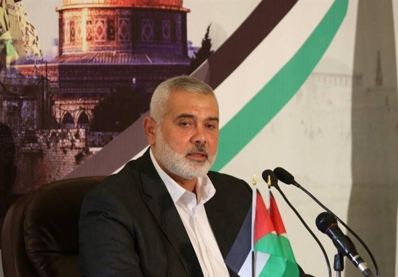 6 اولویت آینده حماس از زبان اسماعیل هنیه