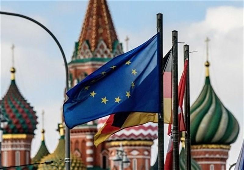 """اتحادیه اروپا فعلا مخالف پیوستن روسیه به گروه """"7"""" است"""